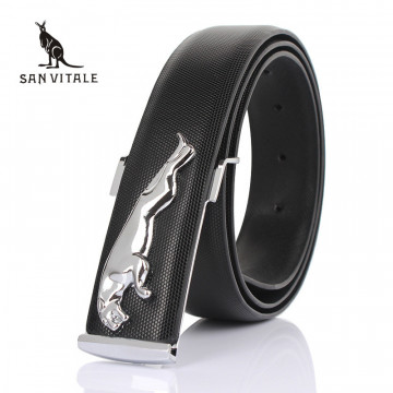 2016 Men belt Luxury brand leather belt for men genuine leather Belt casual strap fashion designer real cowhide leather belt man