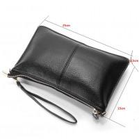 Bolsas Femininas Small Shoulder Bags Genuine Leather Female bag for Ladies Purse Women Crossbody Bags Handbag 2017 New Clutch